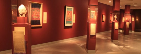 Rubin Museum of Art is one of Astounding Museum Facts.