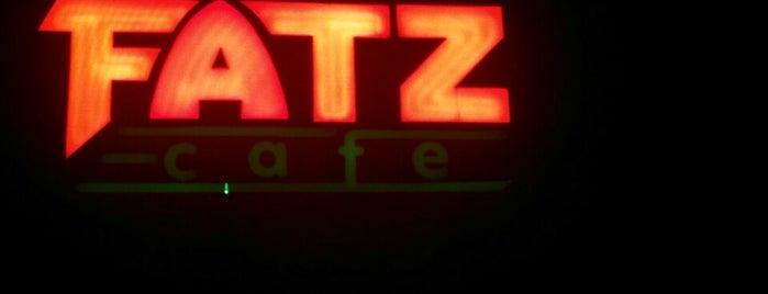 FATZ is one of Orte, die DaByrdman33 gefallen.