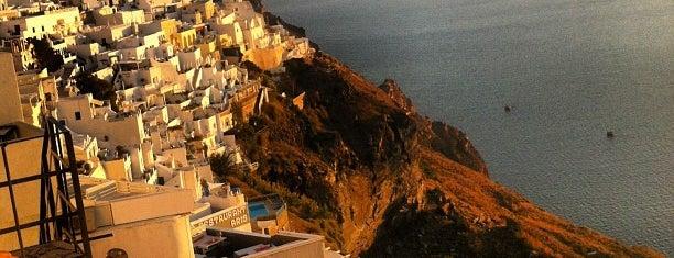 My top on Greece