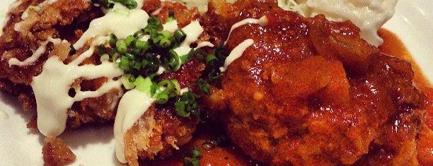 いわむら is one of 洋食.