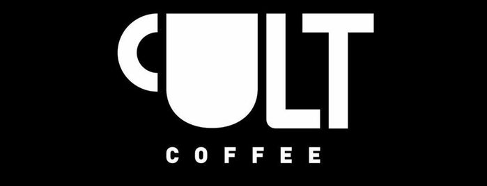 Cult Coffee is one of Каварні&чайхани.