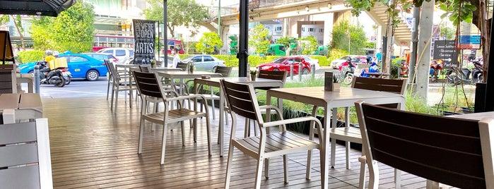 ARTíS is one of 방콕.