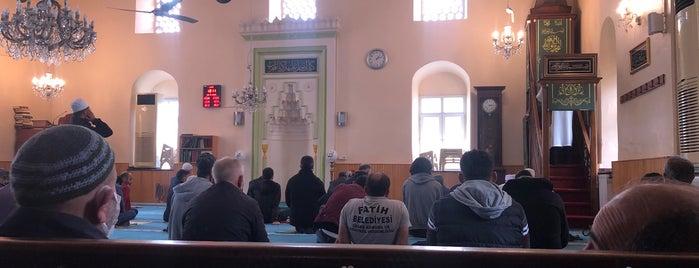 Bayezid Ağa Camii is one of 3-Fatih to Do List | Spiritüel Merkezler.