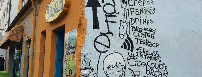 Café Babalú is one of Orte, die Eduard gefallen.