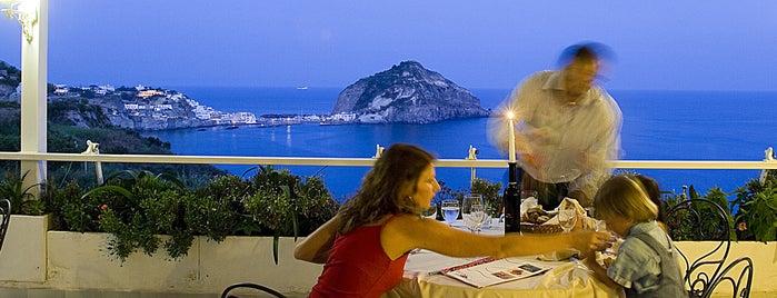 Ischia Hotel Torre Sant' Angelo is one of Italia.