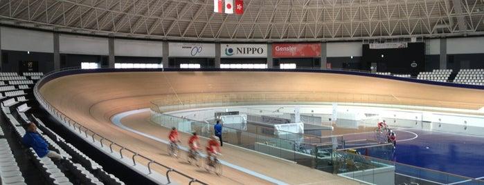 日本サイクルスポーツセンター is one of Locais curtidos por 商品レビュー専門.