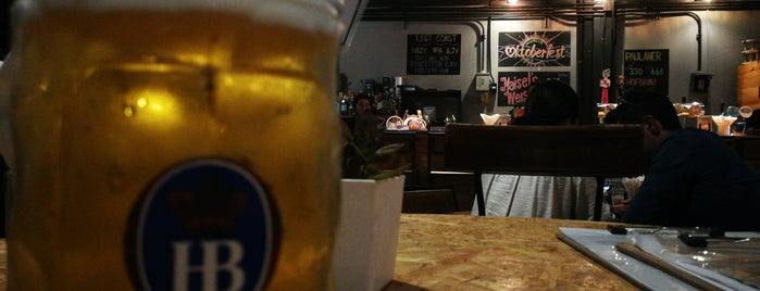 Wishbeer is one of near little pig in bangkok.