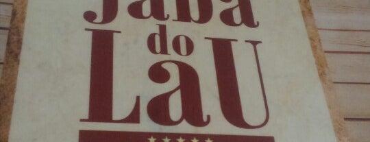 Jabá do Lau is one of Locais curtidos por Marina.