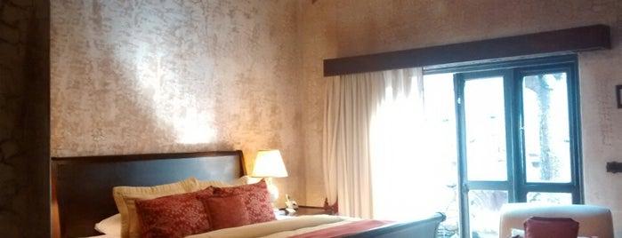 Convento Boutique Hotel is one of Lugares favoritos de Migue.