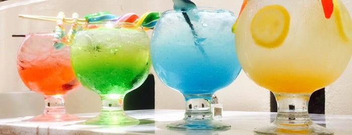 Sugar Factory (Miami) is one of Places to try.