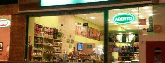 Mundo Verde is one of Locais curtidos por Julio Cesar.