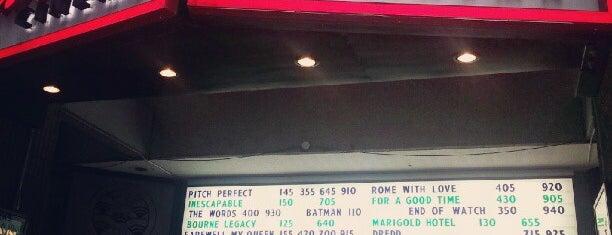 Magic Lantern: Carlton Cinema is one of Ryan 님이 좋아한 장소.