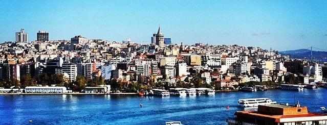 Ağa Kapısı is one of Istanbul.