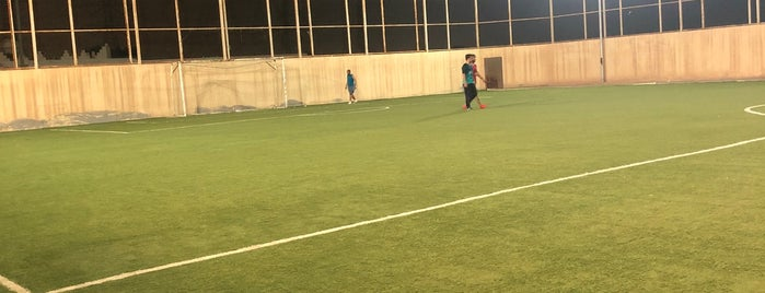 e5948252843 ملاعب سبورت is one of The 15 Best Places for Sports in Riyadh.