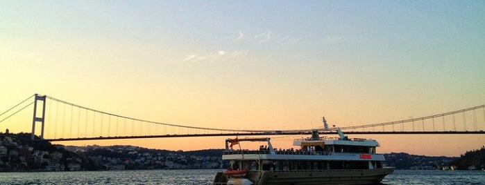 Sabancı Öğretmenevi is one of Istanbul City Guide.