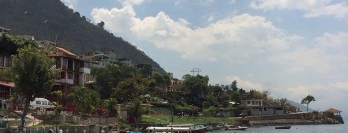 Posada De Don Rodrigo Panajachel is one of Guatemala.