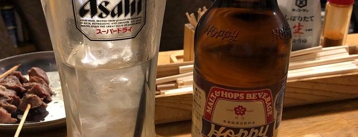 豚とことん 本店 is one of 🐷さんのお気に入りスポット.