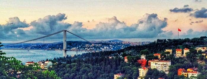 Dilruba Restaurant is one of Sahur İstanbul.