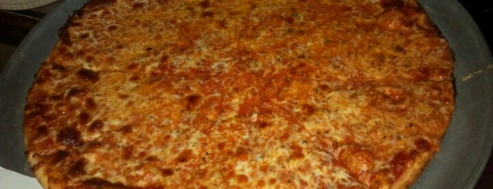 Starlite Restaurant & Pizza is one of New Experiences.