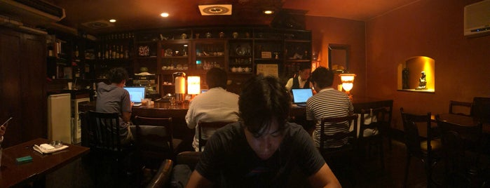 cafe FOGLIO is one of FREE Wi-Fi カフェ.