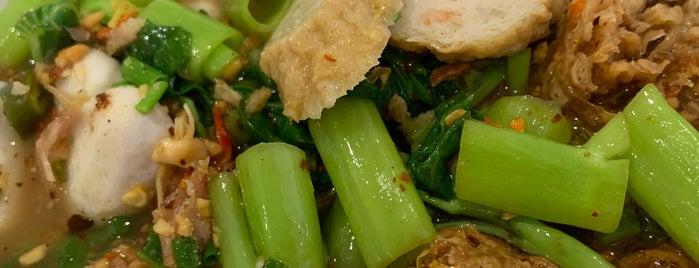 Food Hall is one of Posti che sono piaciuti a Afil.