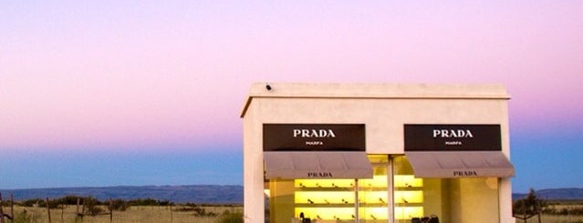 Prada USA Corp. is one of Orte, die Jennifer gefallen.