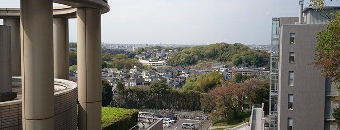 8号館 is one of 学校(アクセス済).