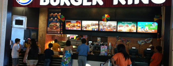 Burger King is one of สถานที่ที่ Felipe ถูกใจ.