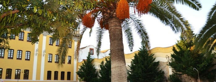 Hotel El Carmen is one of Donde Dormir en Puente Genil.