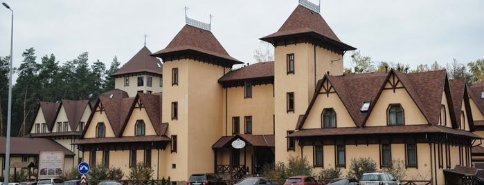 Krakow Restaurant is one of 4sqDay 2014.
