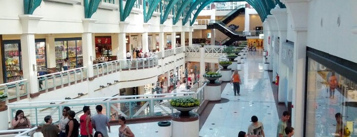 Shopping Boulevard is one of Melhores Shoppings..