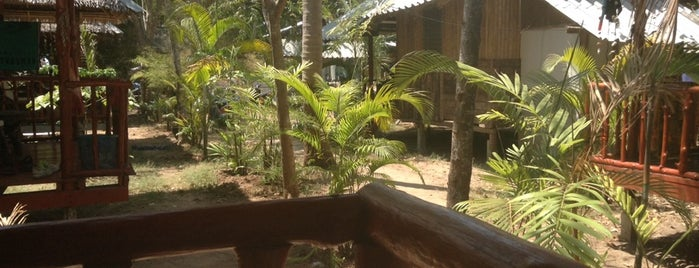Coconut Home is one of Go to Lanta. Be Bamboocha..