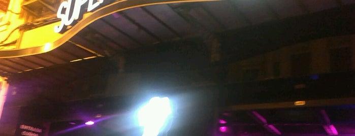 Las Animas SuperClub is one of Pubs.