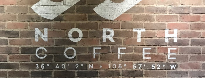 35 North Coffee is one of Posti che sono piaciuti a Nobody.