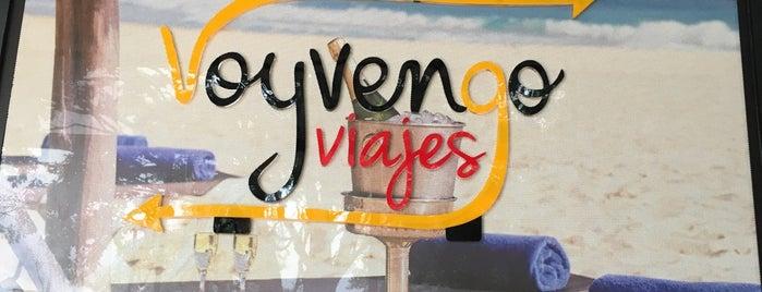 Voyvengo Viajes is one of Posti salvati di Jane.