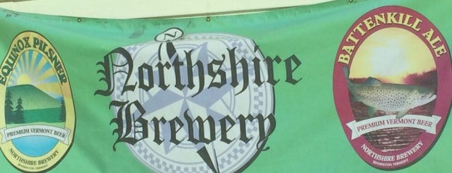 Northshire Brewery is one of My must visit brewery list.
