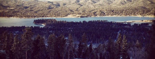 View Haus is one of Big Bear Lake (Anti-Zombie Survival).
