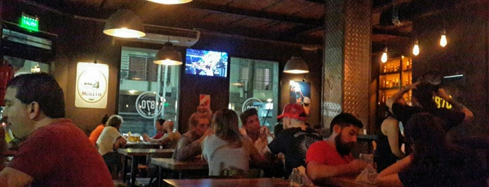 1870 Bar is one of Javier : понравившиеся места.