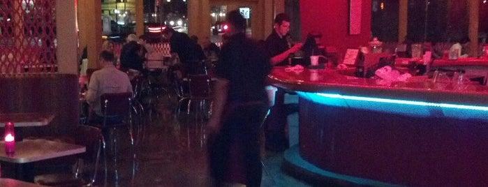 Rosario's is one of บันทึกเดินทาง San Antonio, TX (#278).