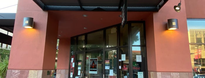 Arizmendi Bakery is one of California To-Do.