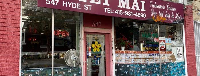 Tuyêt Mai is one of Neighborhood Favorites.