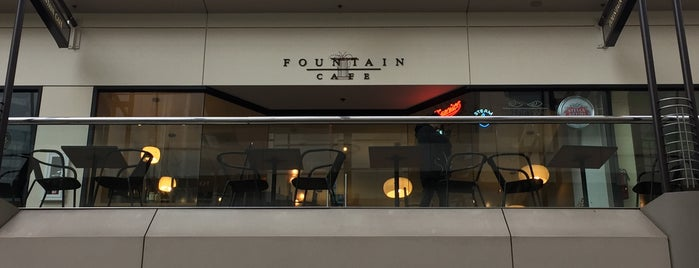 Fountain Cafe is one of LevelUp merchants in San Francisco!.
