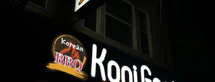 Kogi Gogi is one of SF to Try.