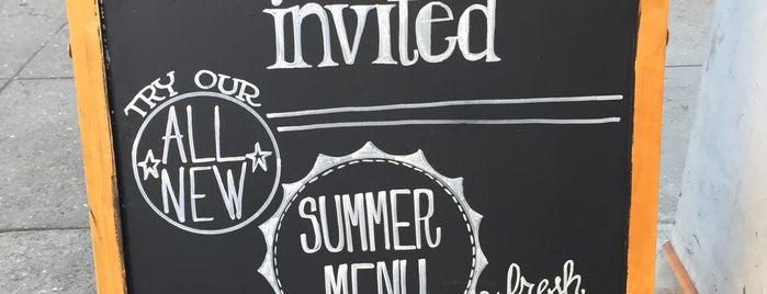398 Restaurant & Bar is one of Lieux qui ont plu à Mitch.