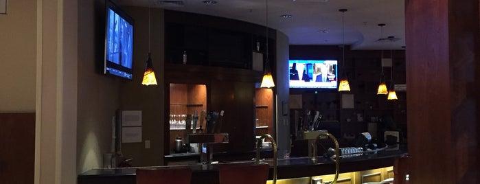 Whispers Bar & Grill is one of สถานที่ที่บันทึกไว้ของ Jane.