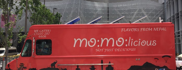 Momolicious is one of San Francisco 3.