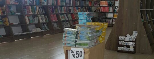 VAROL mağazaları is one of Locais curtidos por Fatih.