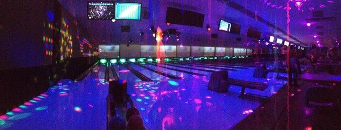 Strike Zone Bowling Center is one of Orte, die Jonathan gefallen.
