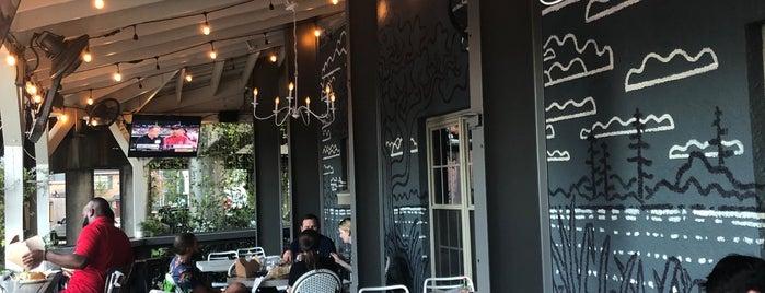 The Overpass Merchant is one of Baton Rouge Restaurants.