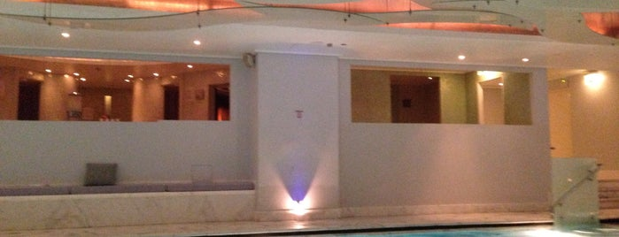 GB Spa is one of The best places 2 be.